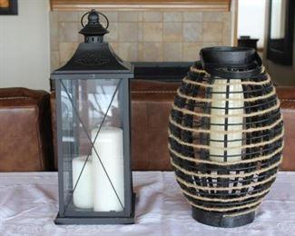 Lantern Home Décor