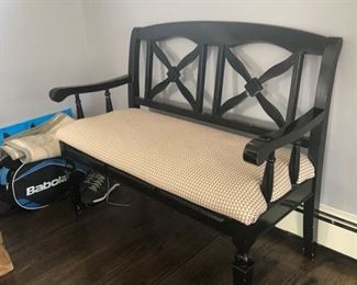 Bench & accent furniture