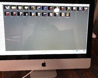 Apple computer circa 2012