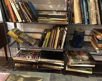 Master. Modern, impressionist, expressionist asian, indian, erotica, books