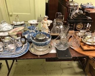Lots of Smalls and bric and brac
