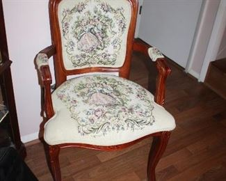 Other pair o chair