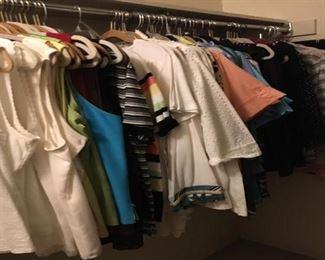 Clothes.   Size xl