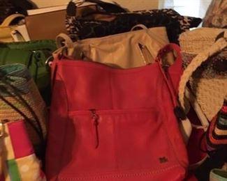 Le Sac purse
