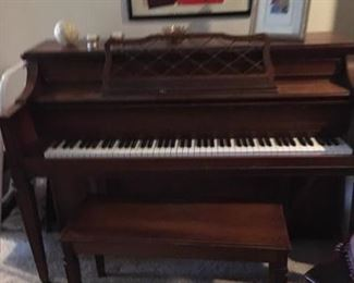 Campbell  piano