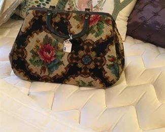 Carpet Bag.