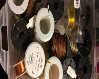 wire for jewelry making