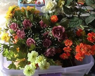 flowers and more
