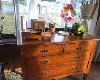 Dresser is still available
