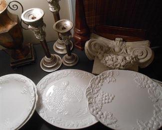 Century platters