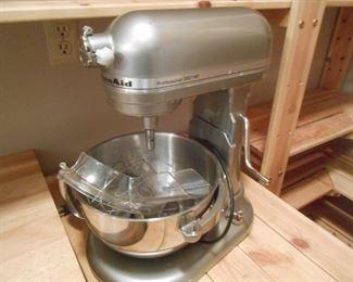 KitchenAid like new!