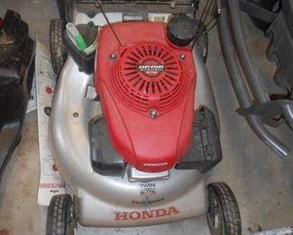 Honda Easy Start like new