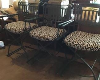 patio high chairs