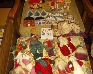 121 Christmas Items https://ctbids.com/#!/description/share/313965