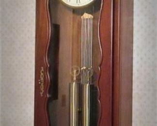Howard Miller Gong Strike Clock