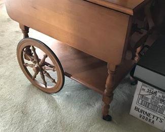 Butler's cart