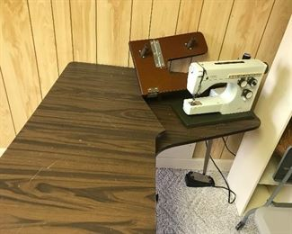 Viking (Husqvarna) sewing machine