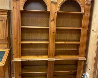 Matching Book cases