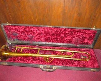 Gretsch trombone