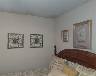 King size Thomasville bedroom suite