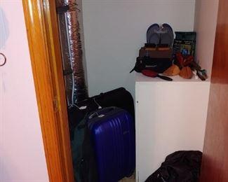 Very nice luggage