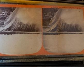Early Stereo card