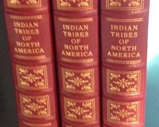 Three volume set, Easton Press