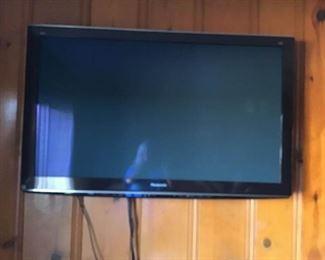 Panasonic 49 Inch 3D Full HD TV