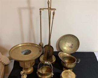 Brass-like Assortment