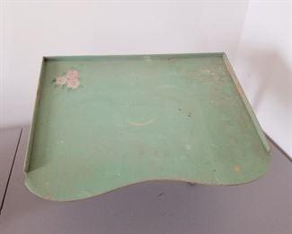 Vintage TV Tray or Little Desk