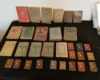Vintage Books Shakespeare and Other Authors
