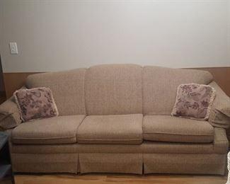 Charles Schneider beige couch https://ctbids.com/#!/description/share/311785