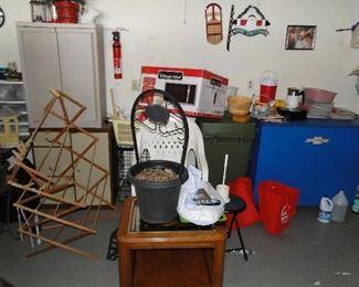 Chevrolet tool box
