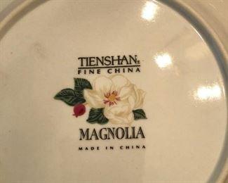 OR! Tienshan fine china