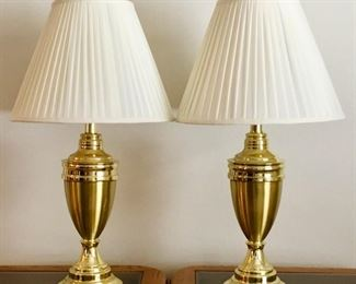 Touch 3- Way Lamps