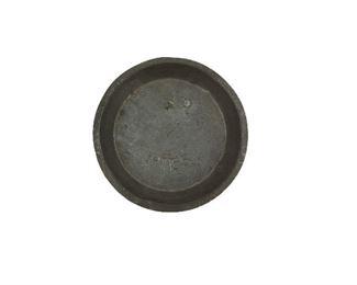 Antique Frisbee
