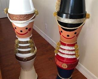 The cutest Christmas decor