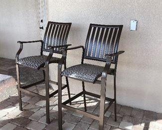 Tommy Bahama stools