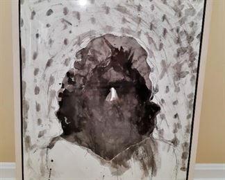 Artist: Former WMU Professor Donald King