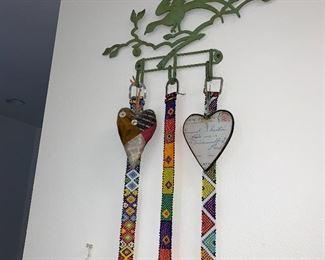 Beaded Handmade Belts