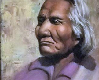 Exquisite Native American Art