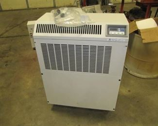 NEW- TPI Corporation PACWS-22 Portable Split Air Conditioning System, Water Cooled, Single Phase, 22000 BTU, 208/230 Volt