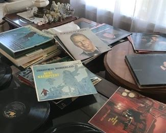 LP's Boxes of great music