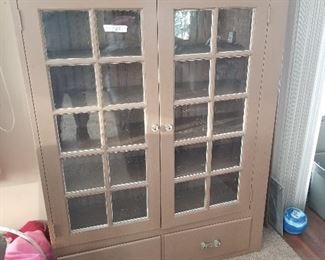 Vintage cabinet in great shape