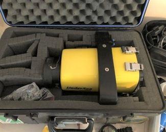 Diving light kit