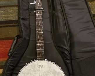 Revo Banjo - fun!