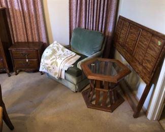 Misc bedroom furniture