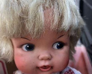 """""""Mischeivous doll..."""""""