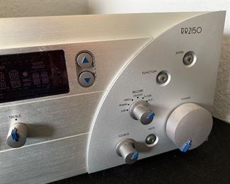 Outlaw RR2150 Stereo Receiver  RR-2150