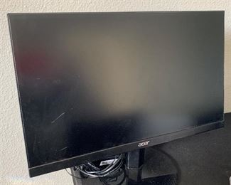 Acer 23in SA230 FHD LED Monitor
